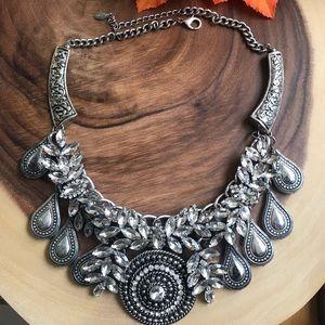 Aldo Blinged Boho Cleopatra Necklace 😍
